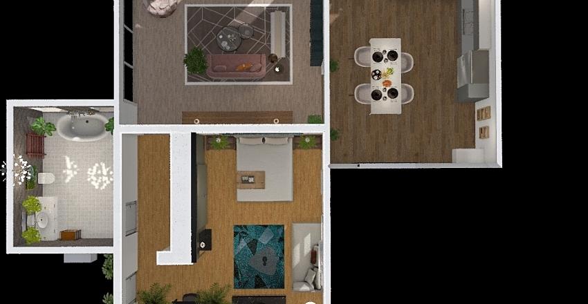 itgs Interior Design Render