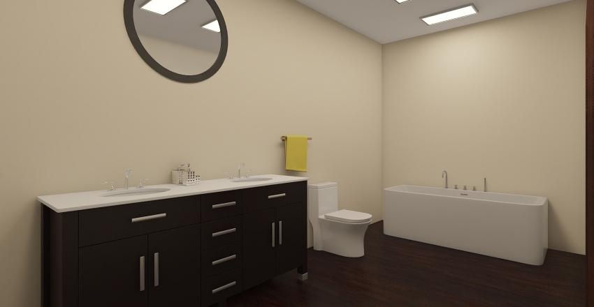 Katie Smith - RMH Interior Design Render