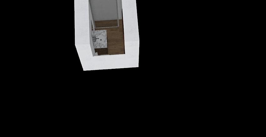 Bellini Interior Design Render