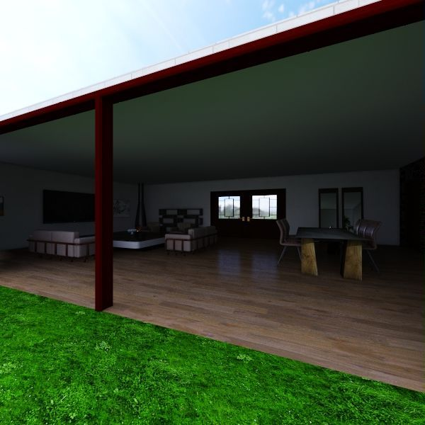 Teresa´s home Interior Design Render