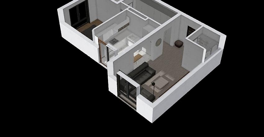Foursun Interior Design Render