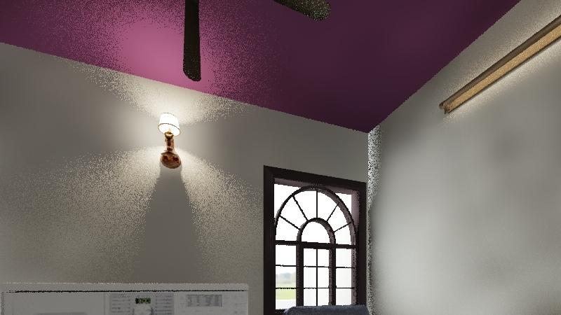 ramya Interior Design Render