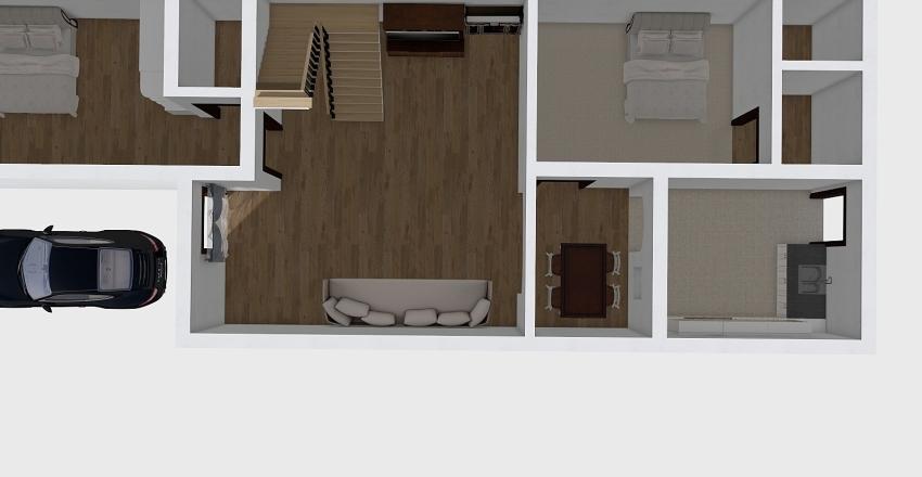 spb new option-1 Interior Design Render