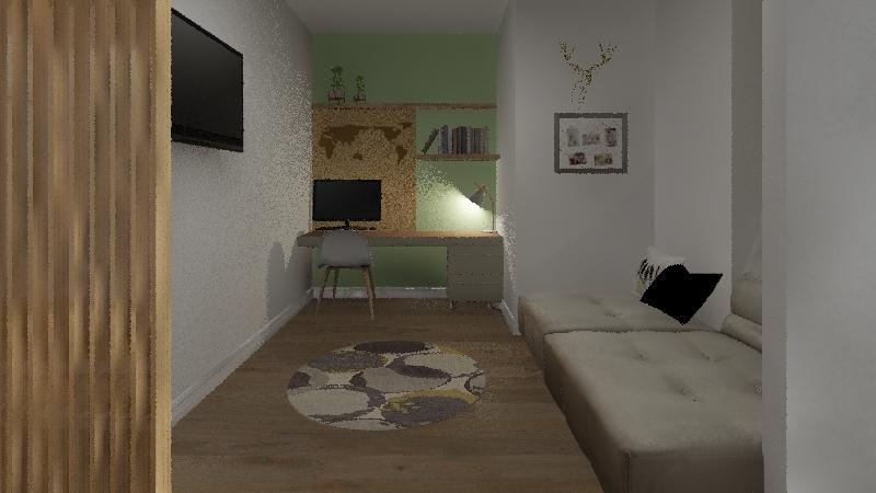 TP1 VER 15_backup Interior Design Render