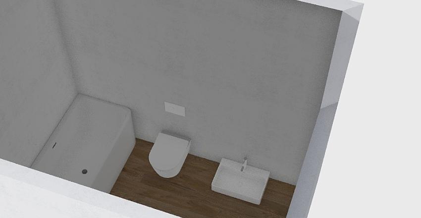wrzosowa 9, poland Interior Design Render