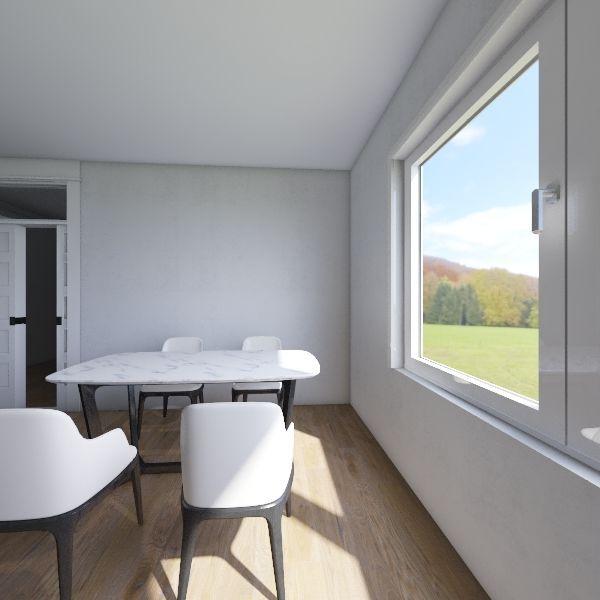 casa ALE RAMO Interior Design Render