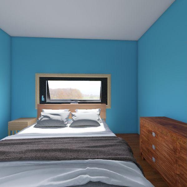 dreamhouse2 Interior Design Render