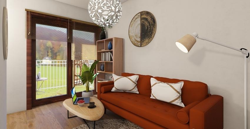 164/2 Interior Design Render