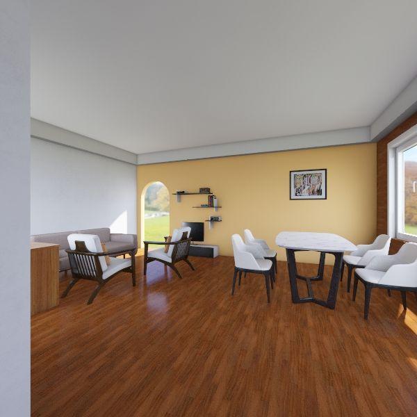 livi1 Interior Design Render