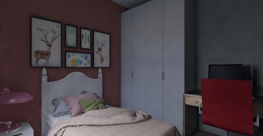 Boris H Interior Design Render