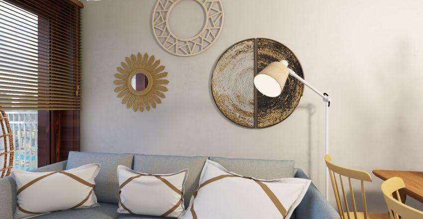 164/3 Interior Design Render