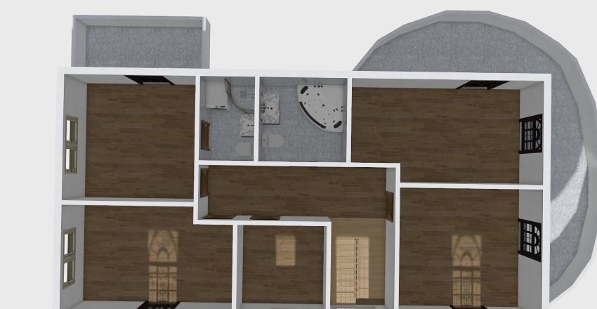 27286.. Interior Design Render