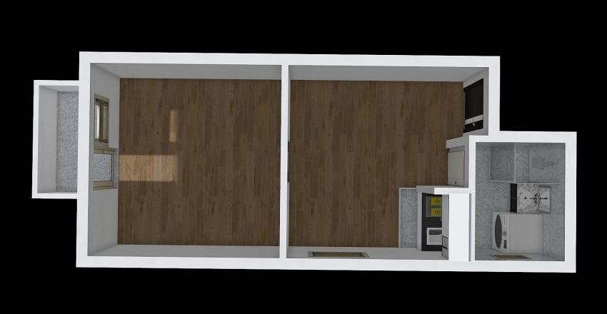 47959 Interior Design Render