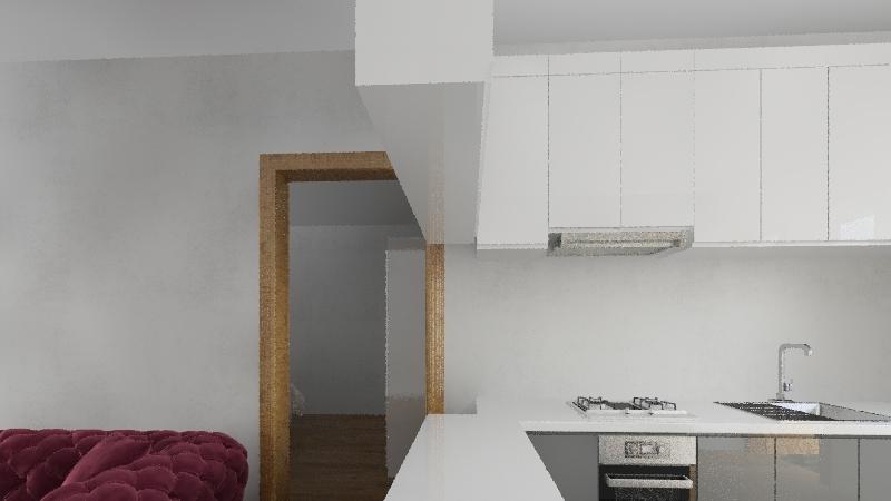 ellem1 Interior Design Render