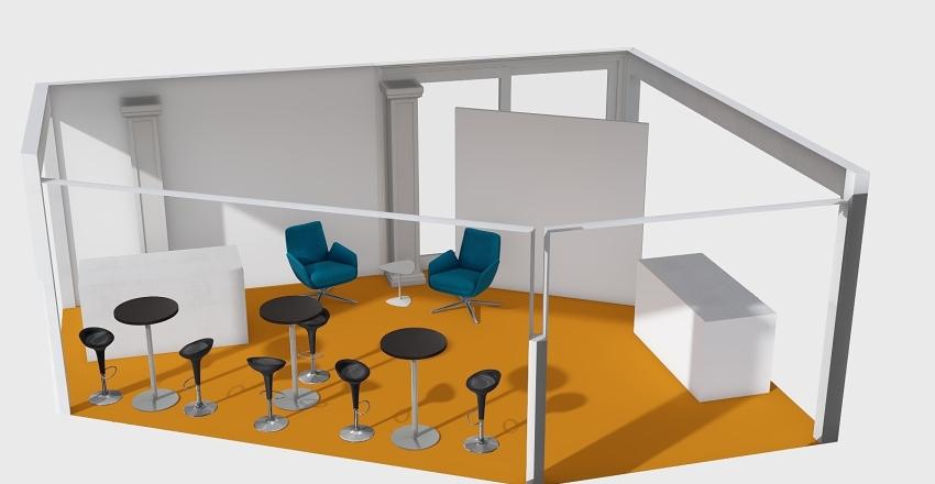 Aimtec 2 Interior Design Render