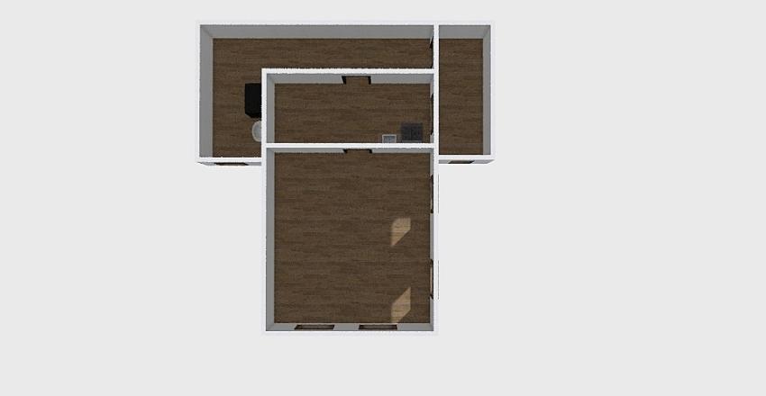 Дома_0348 Interior Design Render