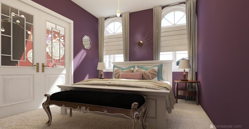 design 55 Interior Design Render