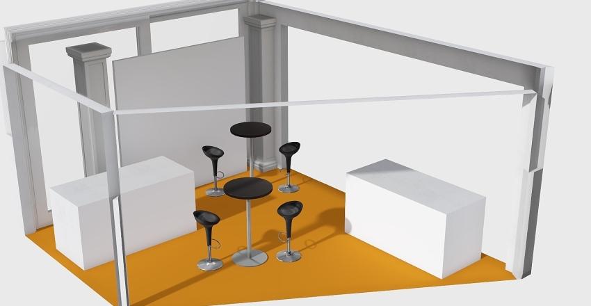 Aimtec 3 Interior Design Render