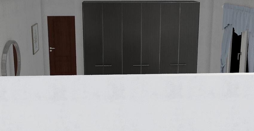 aya Interior Design Render