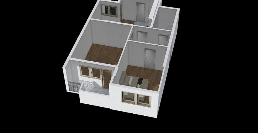 47957 Interior Design Render
