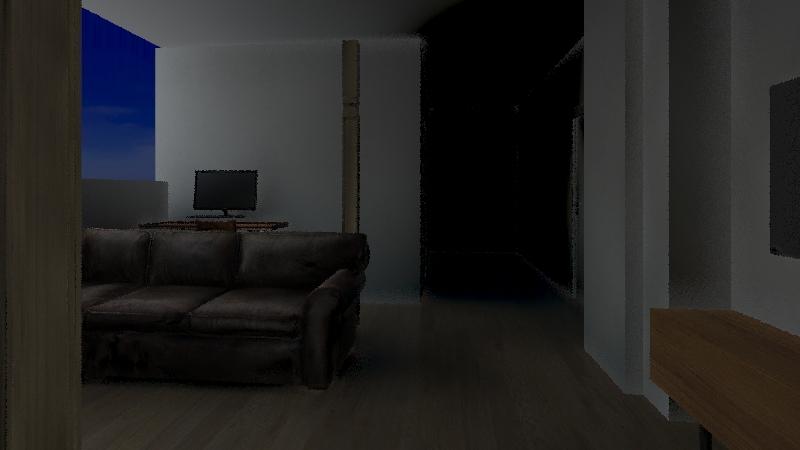 wohnzimmer2 Interior Design Render
