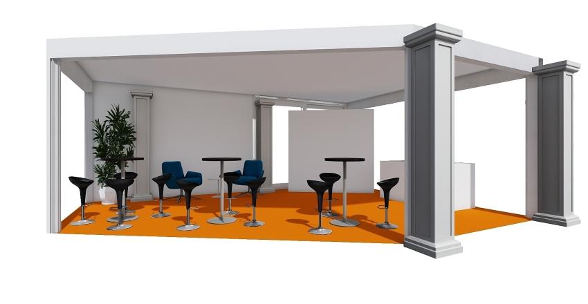 Aimtec Interior Design Render