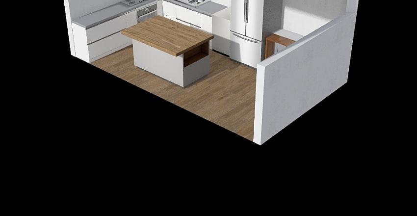 Mason Interior Design Render