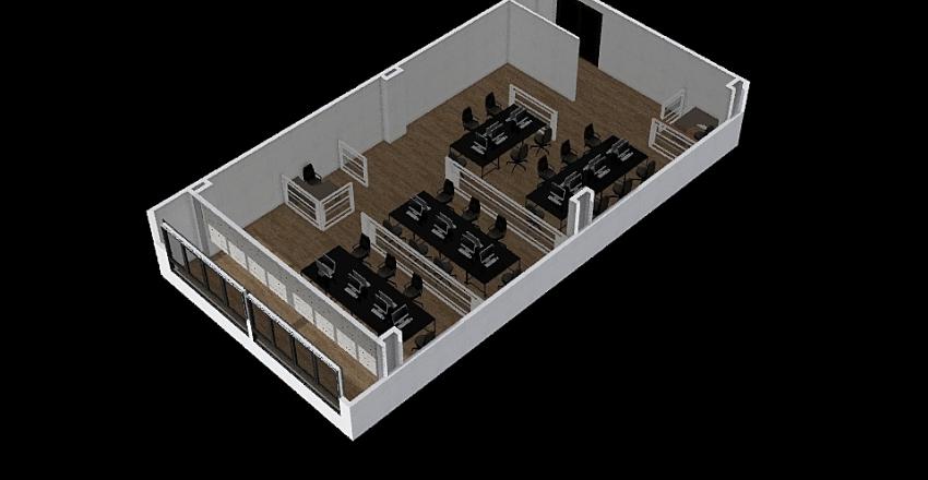 allse.1 Interior Design Render