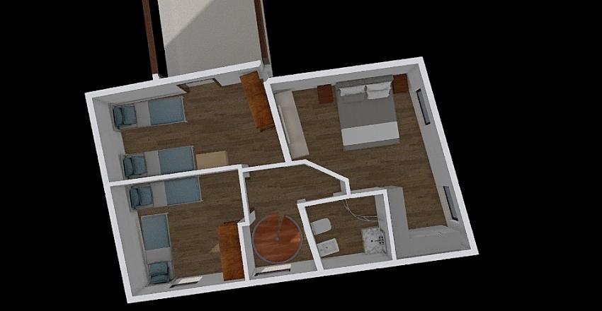 veremisure_2C Interior Design Render