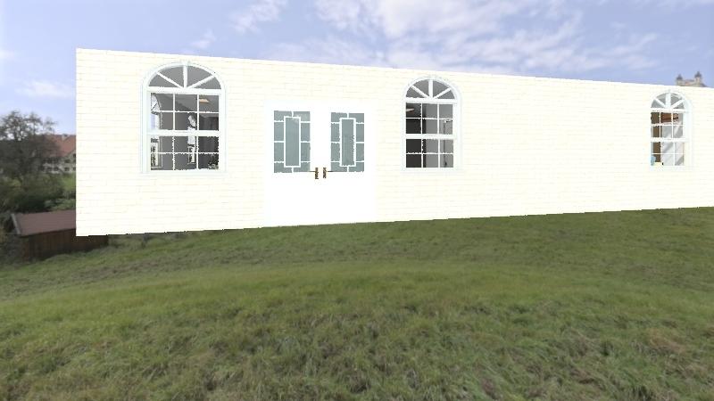 Floor Plan Design Interior Design Render