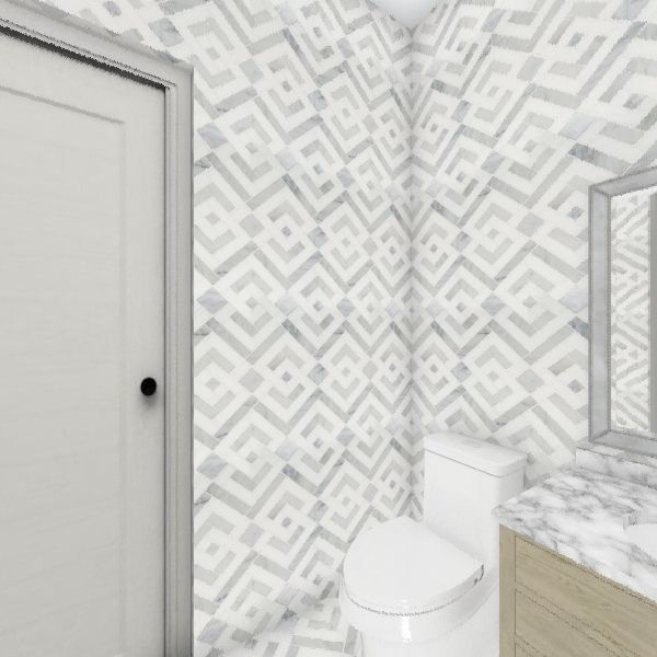 1st Floor - Berk Edit Interior Design Render