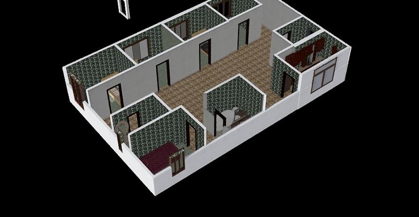 property design Interior Design Render