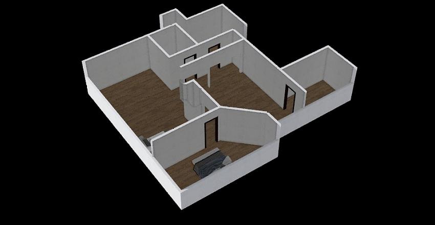 VIGLIANI Interior Design Render