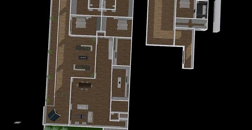laranjeira Interior Design Render