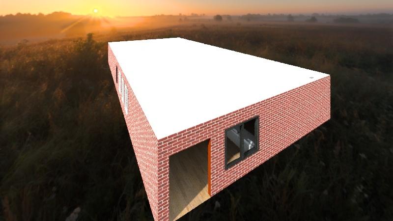 Pro Air con Interior Design Render