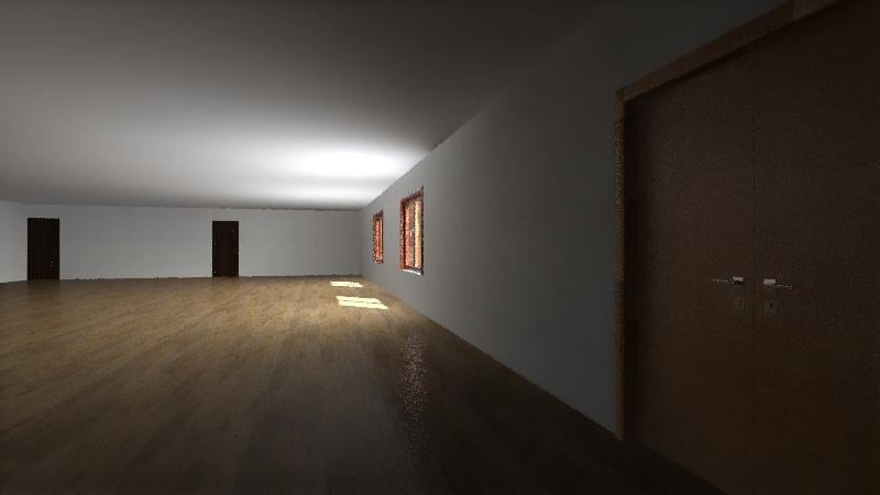 bayan Interior Design Render