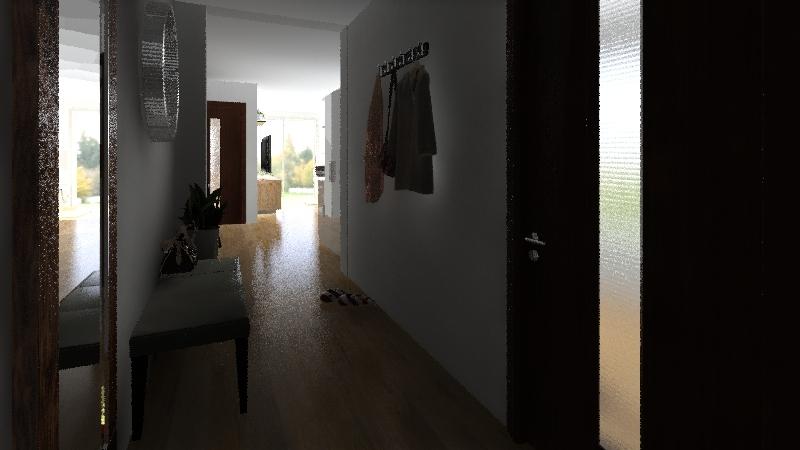 D1 Kasia  Interior Design Render