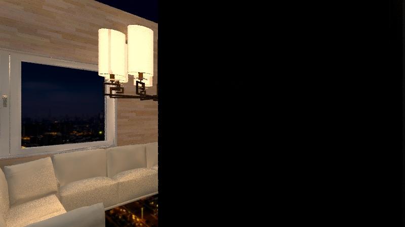 avigail6 Interior Design Render