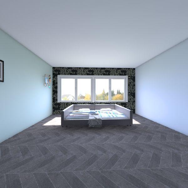 Sample 1 Random Room Interior Design Render