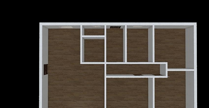 Karafiatovi Interior Design Render