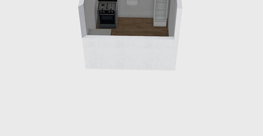 Dito Interior Design Render