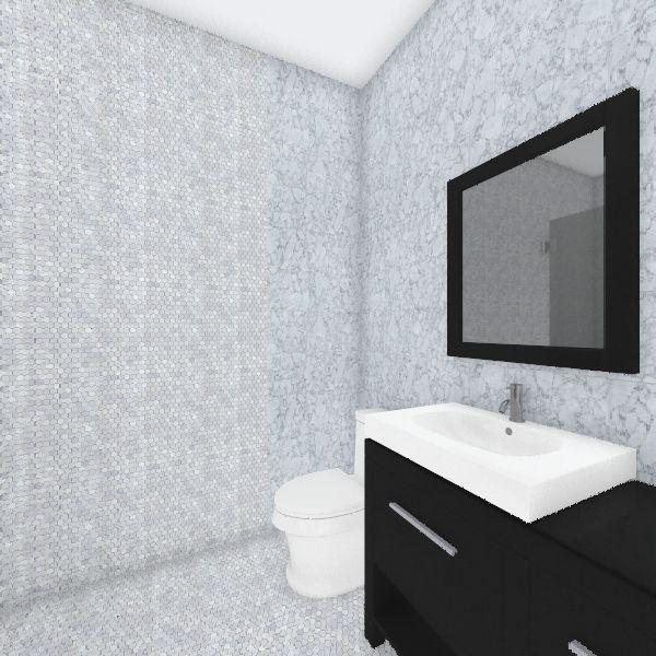3rd Floor Berk Edit v2 Interior Design Render