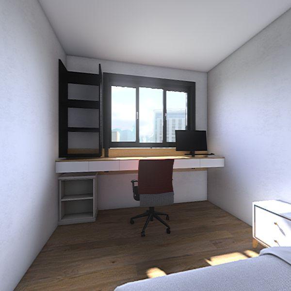 中和 Interior Design Render