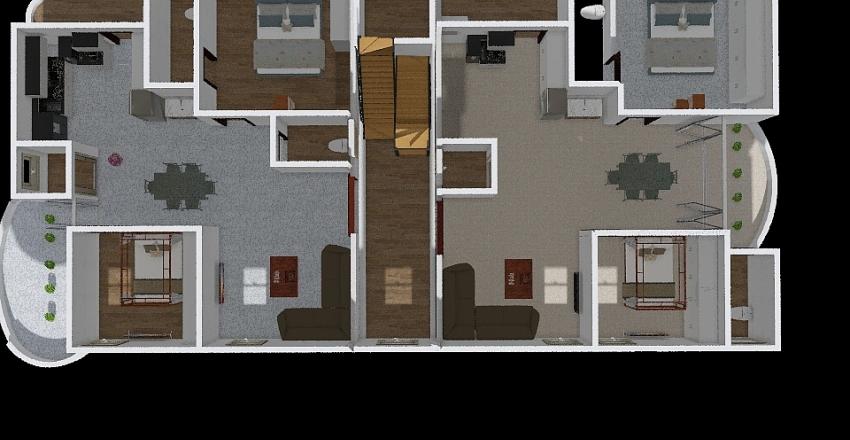 SravanHome_Final Interior Design Render