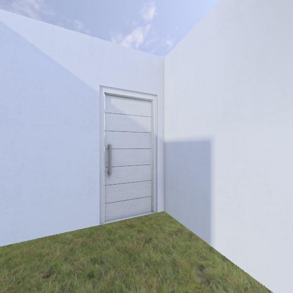 NirMichal Interior Design Render