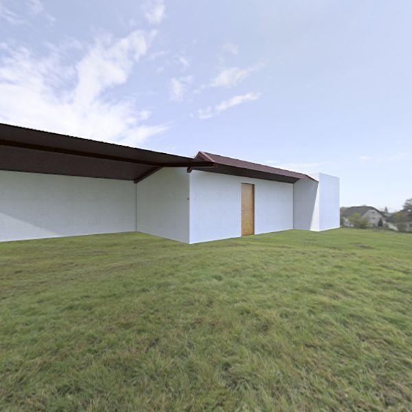WEG Interior Design Render