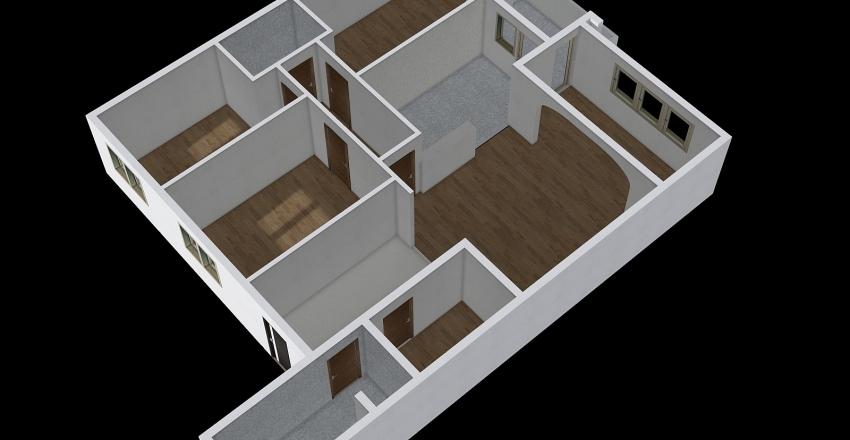 47963 Interior Design Render