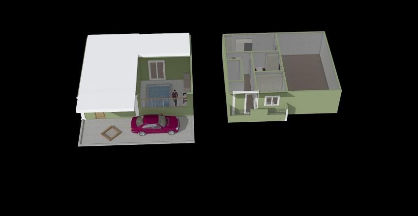 Futureplan Interior Design Render