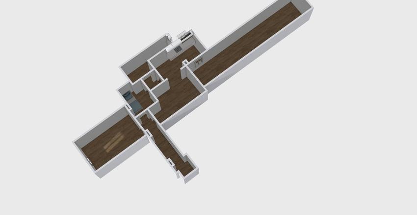 Falconieri 4 Interior Design Render