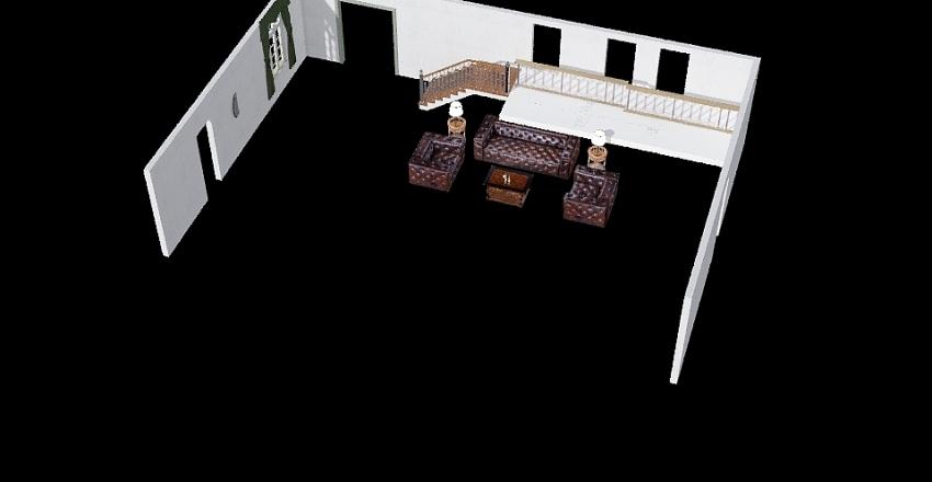 Rumors Interior Design Render